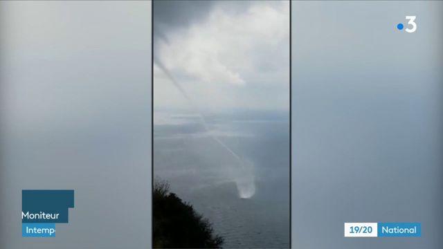 Intempéries : de violents orages ont frappé le sud-est de la France