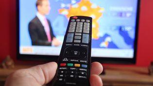 La contribution à l'audiovisuel public passera de 133 à 136 euros l'an prochain, a annoncé le gouvernement le 1er octobre 2014. ( ALAIN PISTORESI / NICE MATIN / MAXPPP)
