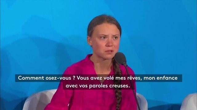 Greta ONU