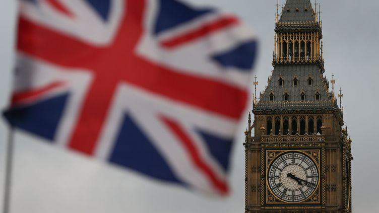 Les patrons britanniques ont du mal à recruter des ressortissants européens depuis le Brexit. (DANIEL LEAL-OLIVAS / AFP)