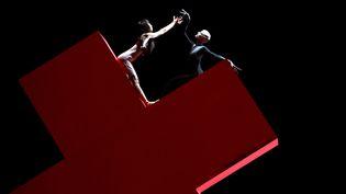 Jean-Christophe Maillot fait danser Faust à Monaco  (Hans Gerritsen)