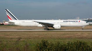 Bruno Le Maire a annoncéune aide de 4 milliards d'euros à Air France qui devra rendre 18 créneaux à Orly (SOPA IMAGES / LIGHTROCKET)