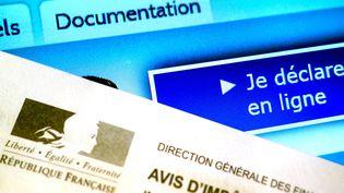 """Dans l'entretien à l'Agence France-Presse vendredi 9 septembre 2016, Michel Sapinindique vouloir """"rendre aux Français une partie des efforts qui leur avaient été demandés"""" en 2012 et 2013. (MAXPPP)"""