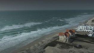 Dune Biscarosse (FRANCEINFO)