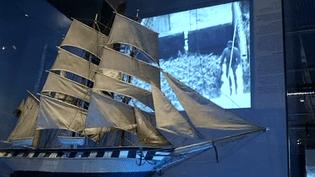 La pêche morutière, une aventure humaine, sociale et économique  (France 3 Culturebox)