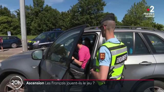 100 km : les Français jouent-ils le jeu ?