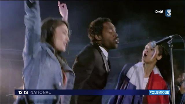 Football : polémique sur l'hymne des Bleus signé Skip The Use