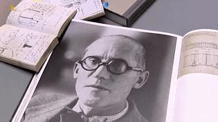 La Maison Blanche de la Chaux-de-Fonds en Suisse, première oeuvre de Le Corbusier  (France 3 / Culturebox)