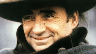 """Claude Brasseur dans """"Dandin"""" de Roger Planchon (1987)  (NATHALIE ENO / COLLECTION CHRISTOPHEL/AFP)"""