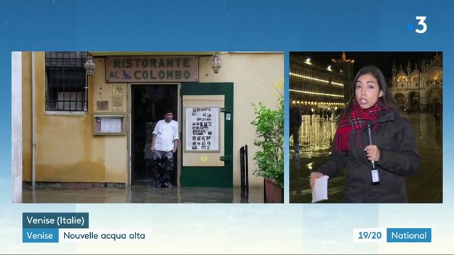 Des dégâts chiffrés à plus d'u milliard d'euros selon le maire