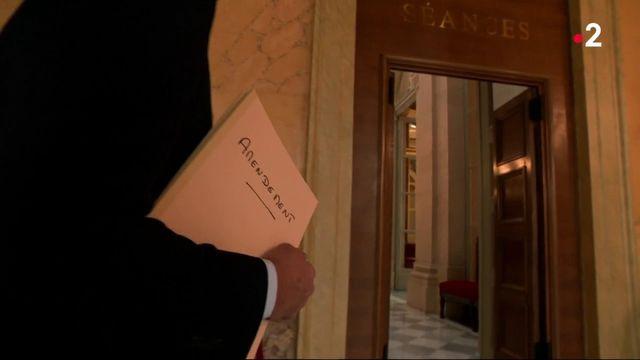 Assemblée nationale : des amendements soufflés par les lobbies