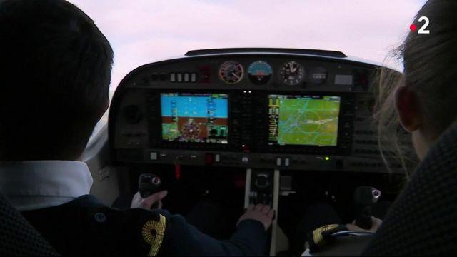 Airbus : le constructeur devient formateur de pilotes