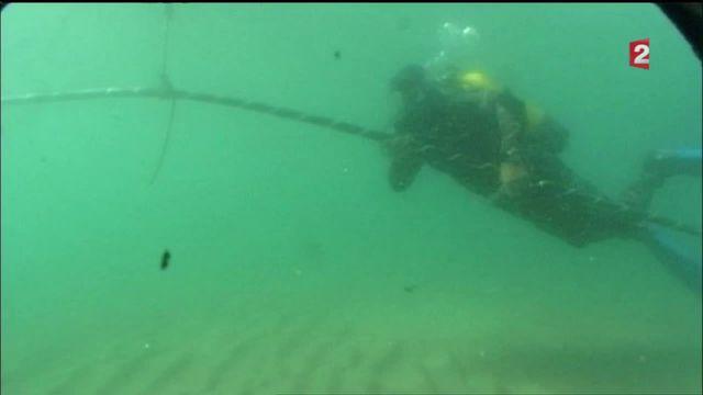 Internet : des câbles sous-marins pour faire transiter les données