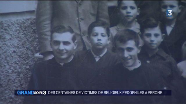 Italie : scandale de pédophilie dans l'Église à Vérone