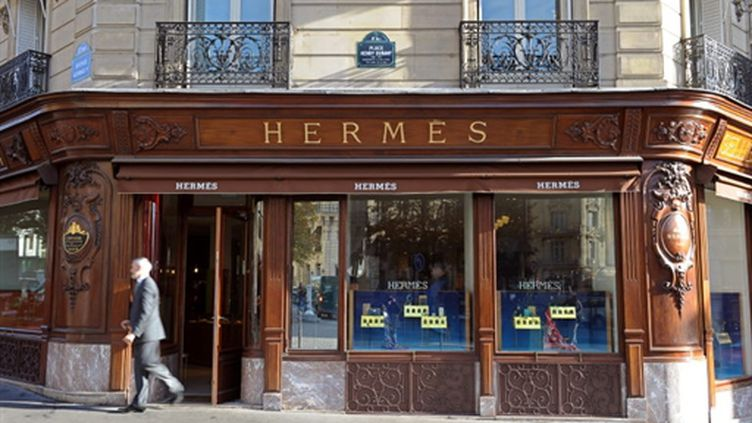 Hermes (AFP/MIGUEL MEDINA)