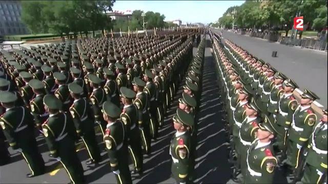 Chine : l'Etat veut noter sa population