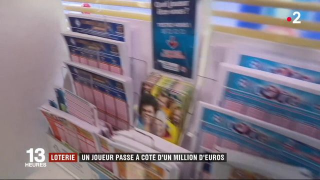 Bouches-du-Rhône : un gagnant de l'Euromillions ne s'est pas manifesté