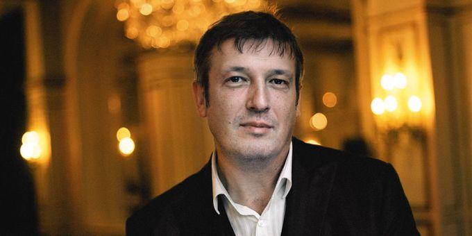 Boris Berezovsky  (Carole Bellaiche)