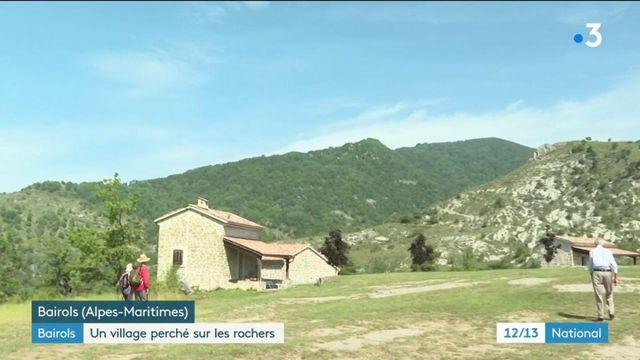 Alpes-Maritimes : un maire nonagénaire sur le front pour attirer les touristes