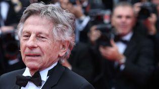 Roman Polanski à Cannes en mai 2014.  (Joel Ryan/AP/SIPA)
