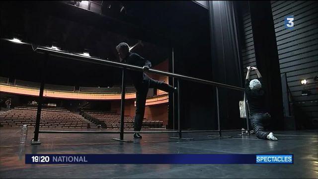 Danse : Nicolas Le Riche, une étoile qui brille encore