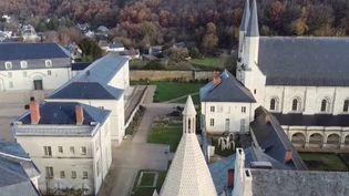 Val de Loire : un musée d'art moderne dans l'abbaye royale de Fontevraud (France 3)