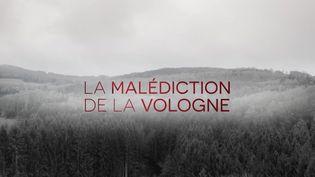 """Capture d'écran extraite du documentaire réalisé par Pierre Hurel """"La malédiction de la Vologne"""". (ELEPHANT CIE)"""
