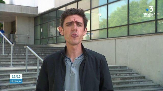 Coronavirus : dépistage massif pour la police de Lille