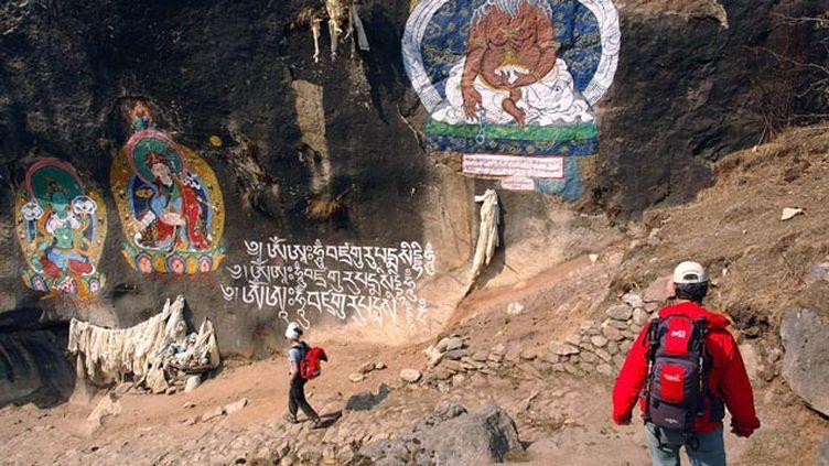 (Le jeune homme, arrêté au Népal, avait entamé un tour du monde en mai dernier © MaxPPP)