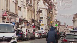 Reconfinement : à Douai, les loyers des commerces fermés sont remboursés  (France 3)