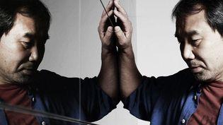 L'écrivain japonais Haruki Murakami n'était pas au salon du livre 2012  (Engelsmann/CARO FOTOS/SIPA)