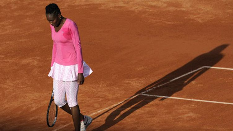 La joueuse américaine Venus Williams