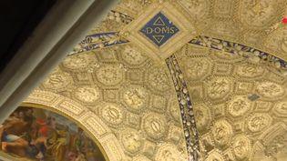 France 2 nous emmène dans la Loire pour découvrir le château de la Bâtie d'Urfé, un joyau de la Renaissance française. À l'origine de cet édifice, Claude d'Urfé, intime de François Ier et ami des poètes de la Pléiade, parmi lesquels Joachim du Bellay. Visite guidée. (FRANCE 2)