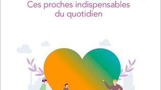 """""""LES AIDANTS, ces proches indispensables du quotidien"""", un livre nécessaire de Claudie Kulak. (EDITIONS NOUVELLE CITE)"""