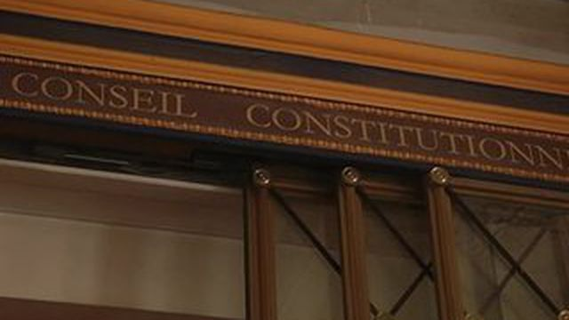 Le Conseil constitutionnel censure certains points de la loi Macron