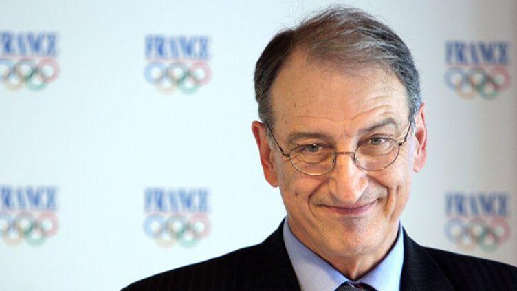 "Masseglia: ""Faire aussi bien qu'à Pékin"" (PATRICK KOVARIK / AFP)"