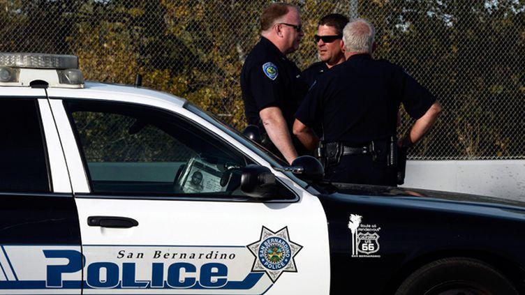 (La piste du djihadisme se renforçait vendredi pour expliquer la tuerie perpétrée par un couple lourdement armé mercredi à San Bernardino, en Californie, faisant 14 morts. Photo d'illustration © Maxppp)