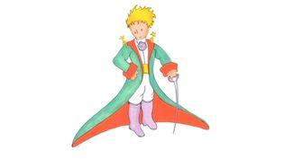 Le Petit Prince dessiné par Antoine de Saint-Exupéry  (Saint-Exupéry)
