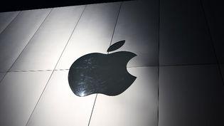 L'Apple Store de San Francisco, en Californie, le 23 avril 2013. (JUSTIN SULLIVAN / GETTY IMAGES / AFP)