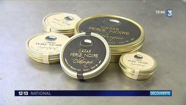 Noël : le caviar s'invite sur les tables de réveillon