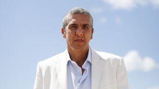 Samy Naceri remontera sur les planches le 15 janvier 2015  (LOIC VENANCE / AFP)