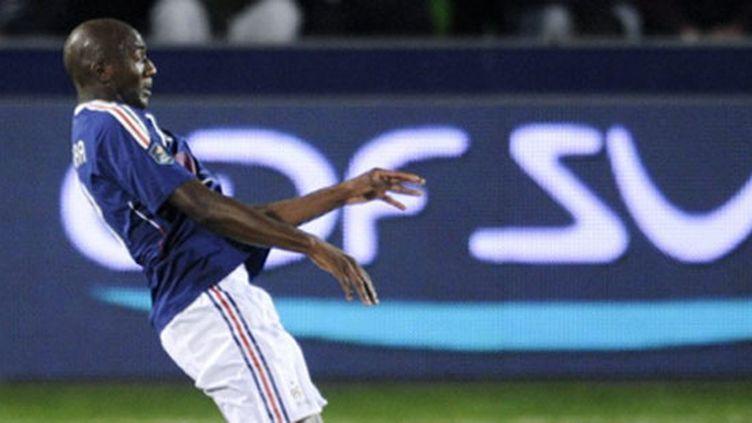 Alou Diarra dans la tourmente après son exclusion