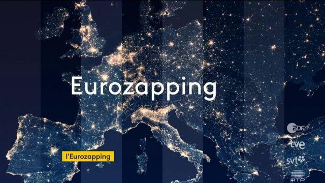 L'Eurozapping du lundi 18 mai : des dromadaires pour combattre le coronavirus