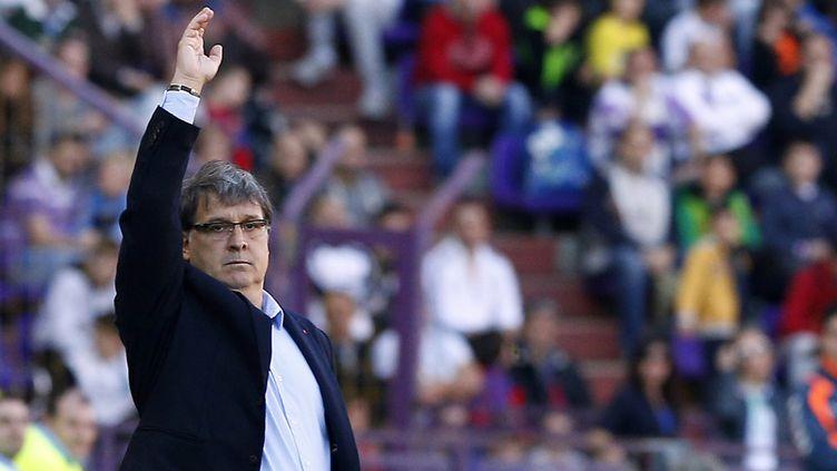 Gerardo Martino (CESAR MANSO / AFP)