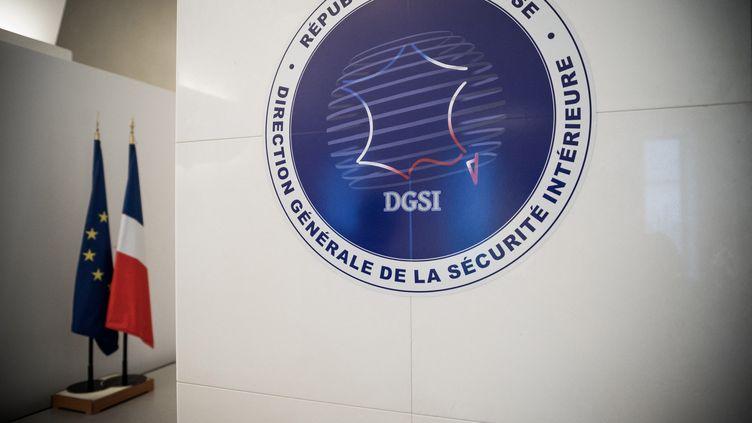 Le siège de la DGSI à Levallois-Perret (92) le 13 juillet 2018. (ARTHUR NICHOLAS ORCHARD / HANS LUCAS)