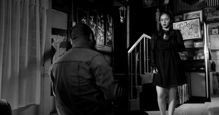 """""""Halte"""" du réalisateur philippin Lav Diaz (Copyright Lav Diaz / Arp Sélection)"""