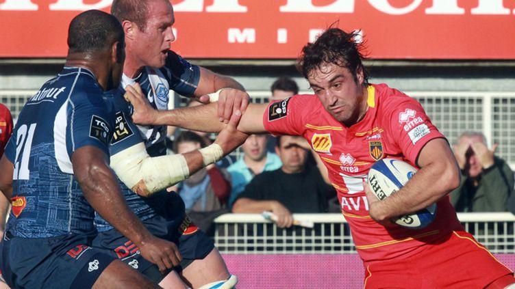 Bertrand Guiry (Perpignan)