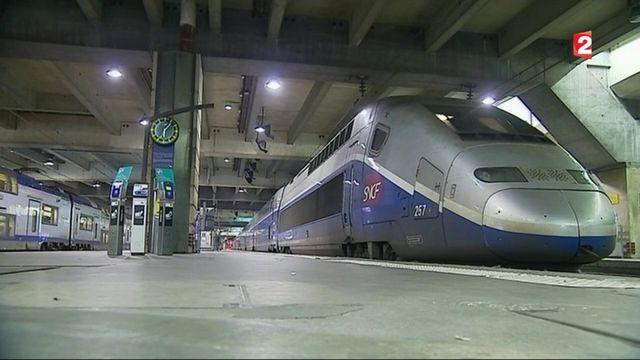 SNCF : des pannes à répétition