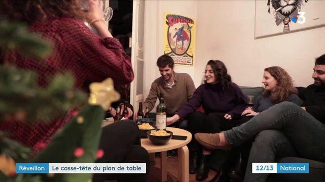 Réveillon de Noël : un repas qui s'annonce particulier