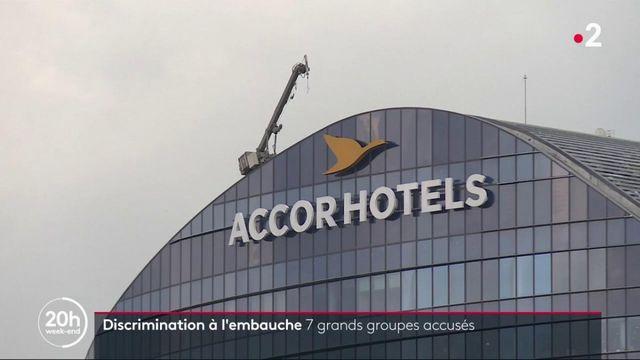 Emploi : sept entreprises françaises accusées de discrimination à l'embauche